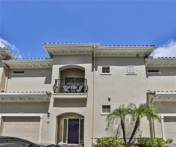501 Knights Run Avenue #4108, Tampa, FL 33602 (MLS #T3256902) :: Team Bohannon Keller Williams, Tampa Properties