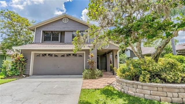 14681 Village Glen Circle, Tampa, FL 33618 (MLS #T3256922) :: Medway Realty