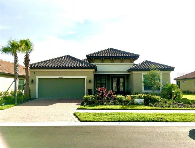 20120 Umbria Hill Drive, Tampa, FL 33647 (MLS #T3256939) :: Team Bohannon Keller Williams, Tampa Properties