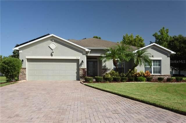 462 Silverdale Avenue, Winter Garden, FL 34787 (MLS #T3256946) :: Key Classic Realty