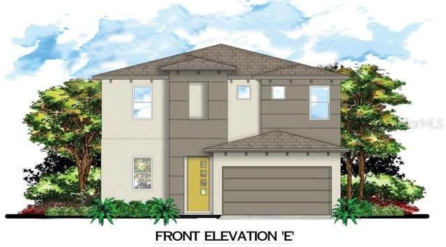 917 W Warren Avenue, Tampa, FL 33602 (MLS #T3256951) :: GO Realty