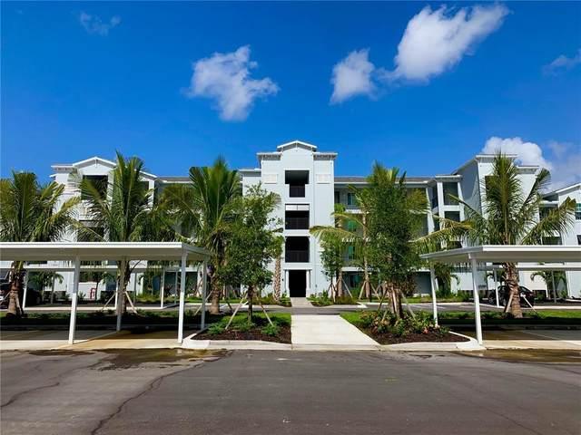 14091 Heritage Landing Boulevard #126, Punta Gorda, FL 33955 (MLS #T3256960) :: EXIT King Realty