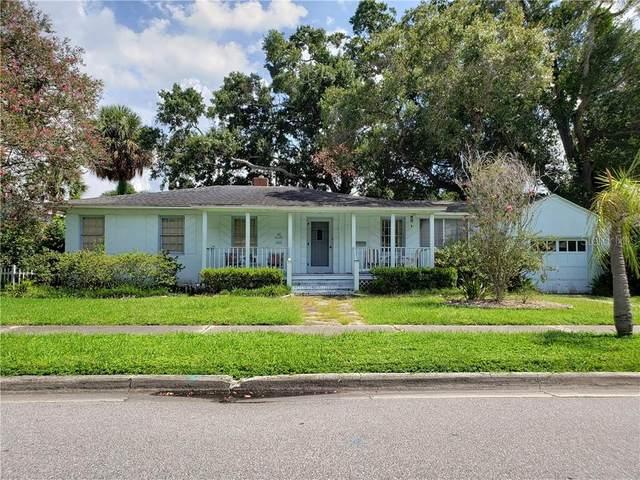 3612 W Barcelona Street, Tampa, FL 33629 (MLS #T3256972) :: Team Bohannon Keller Williams, Tampa Properties