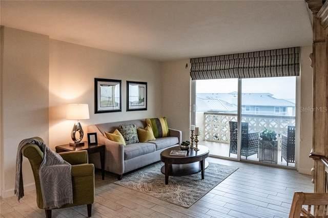 9 Forbes Place #612, Dunedin, FL 34698 (MLS #T3256984) :: Godwin Realty Group
