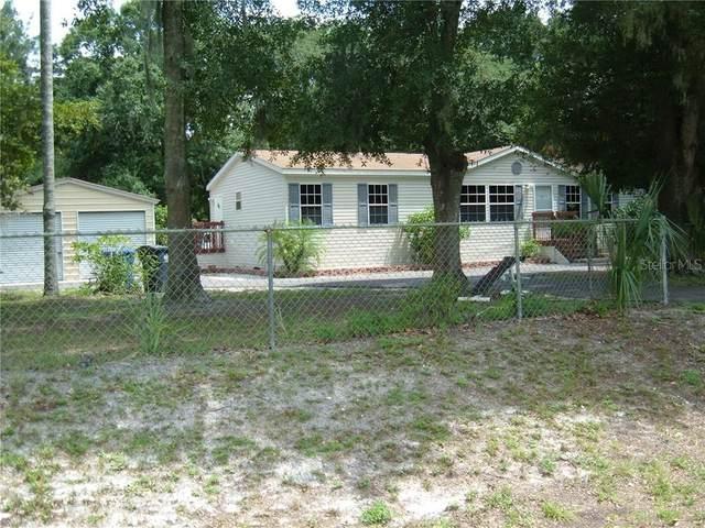 12108 Dagwood Way, Riverview, FL 33579 (MLS #T3256991) :: The Duncan Duo Team