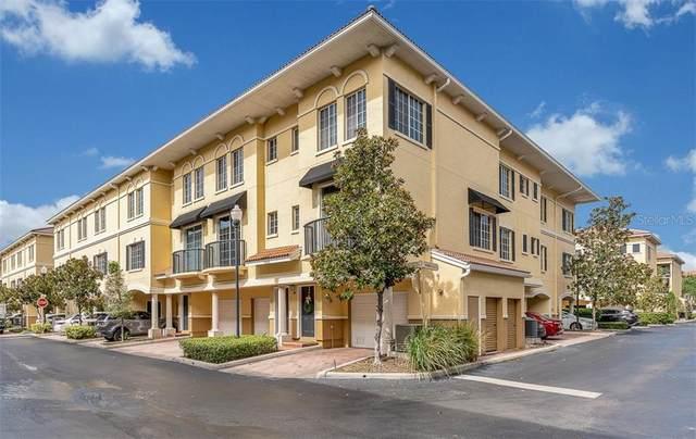 107 Grand Beach Place #107, Tampa, FL 33609 (MLS #T3256993) :: Team Bohannon Keller Williams, Tampa Properties