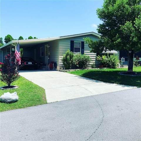 1668 Bassett Drive, Lakeland, FL 33809 (MLS #T3257012) :: Rabell Realty Group