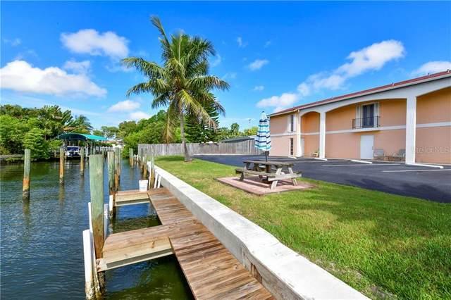 10125 Manatee Avenue W B1, Bradenton, FL 34209 (MLS #T3257027) :: Medway Realty