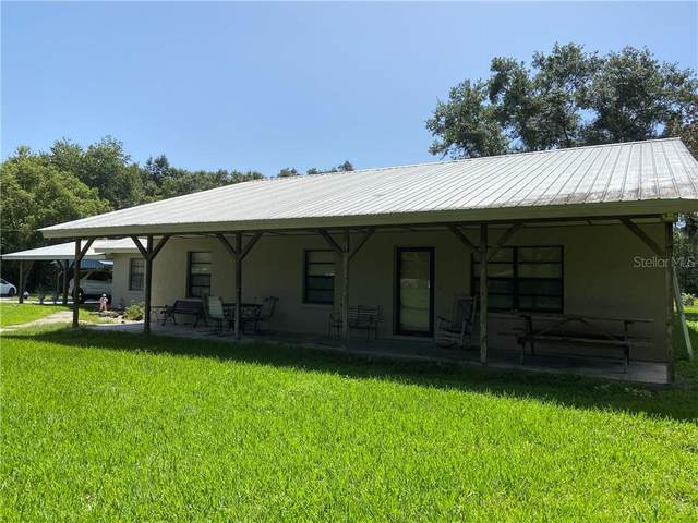 5947 Southwind Drive, Mulberry, FL 33860 (MLS #T3257046) :: The Duncan Duo Team