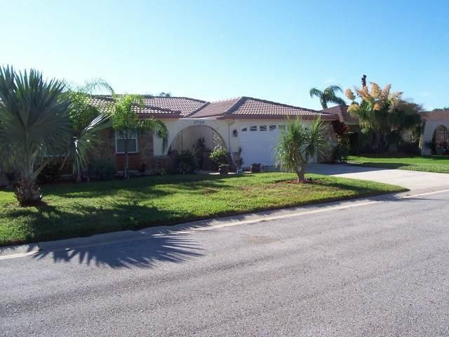 9834 San Mateo Way, Port Richey, FL 34668 (MLS #T3257050) :: The Duncan Duo Team
