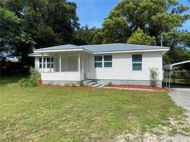 11749 E Carmen Avenue E, Dade City, FL 33525 (MLS #T3257051) :: The Light Team