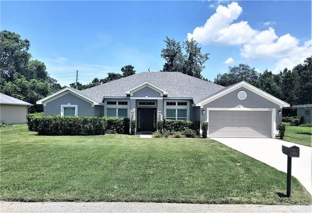 7267 Millstone Street, Spring Hill, FL 34606 (MLS #T3257059) :: The Duncan Duo Team