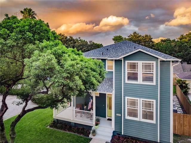 2502 S Obrapia Street, Tampa, FL 33629 (MLS #T3257065) :: Zarghami Group
