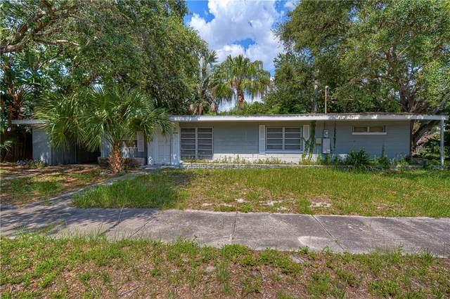 3016 S Manhattan Avenue, Tampa, FL 33629 (MLS #T3257089) :: Baird Realty Group