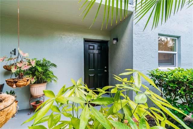 14419 Americana Circle #101, Tampa, FL 33613 (MLS #T3257109) :: Premier Home Experts