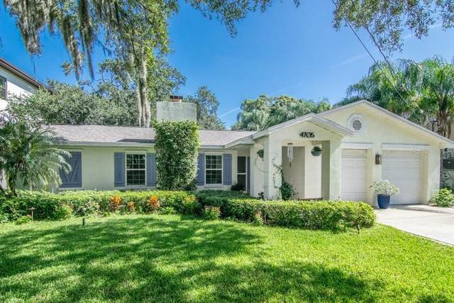 4705 W Estrella Street, Tampa, FL 33629 (MLS #T3257118) :: The Duncan Duo Team