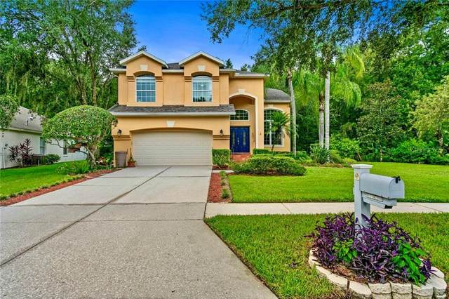 5025 Southampton Circle, Tampa, FL 33647 (MLS #T3257165) :: GO Realty