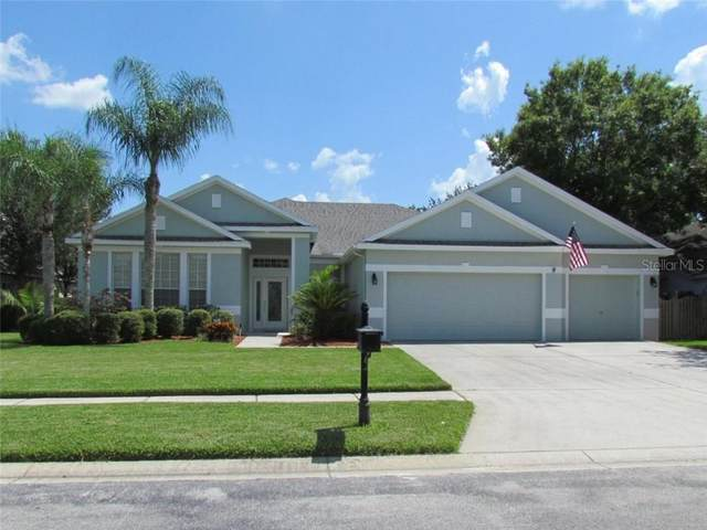 22804 Robins Nest Court, Land O Lakes, FL 34639 (MLS #T3257170) :: Griffin Group