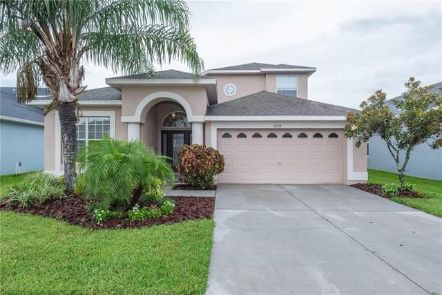 4739 Rolling Green Drive, Wesley Chapel, FL 33543 (MLS #T3257203) :: MavRealty