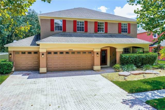 29944 Prairie Falcon Drive, Wesley Chapel, FL 33545 (MLS #T3257214) :: Cartwright Realty