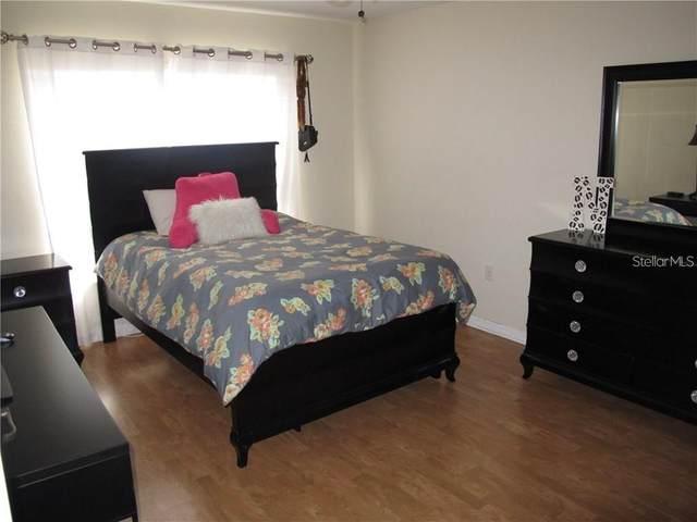10144 Arbor Run Drive #96, Tampa, FL 33647 (MLS #T3257218) :: Team Bohannon Keller Williams, Tampa Properties