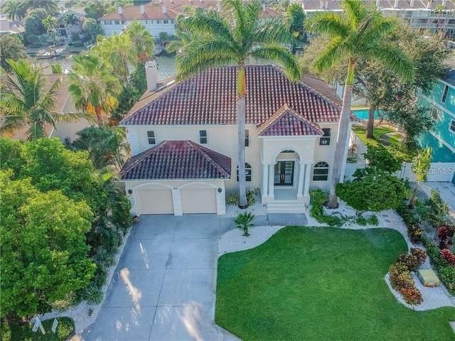 828 3RD Avenue S, Tierra Verde, FL 33715 (MLS #T3257225) :: Baird Realty Group