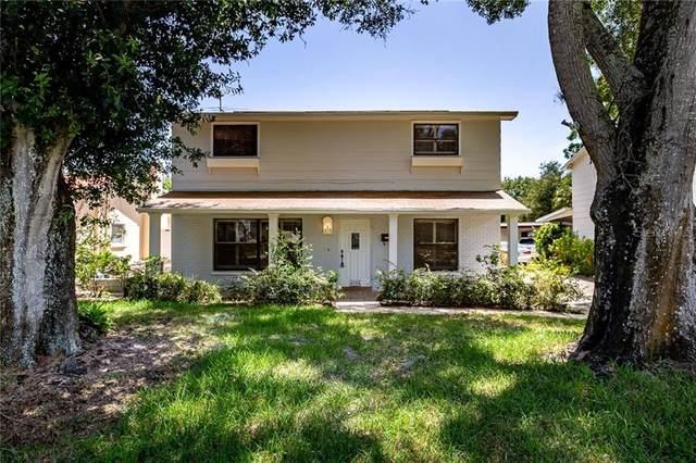 4904 W Melrose Avenue, Tampa, FL 33629 (MLS #T3257244) :: Pepine Realty
