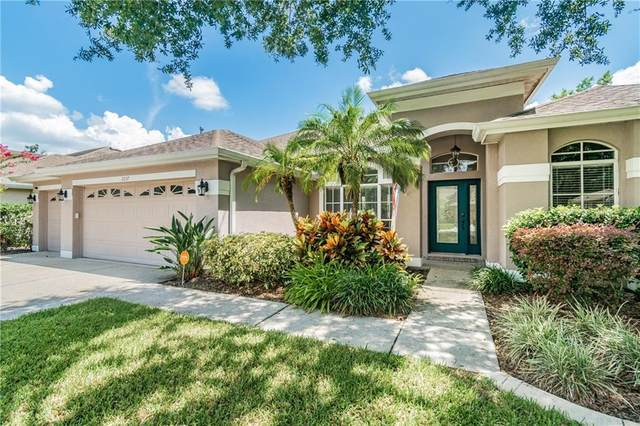 2037 Wexford Green Drive, Valrico, FL 33594 (MLS #T3257245) :: Griffin Group