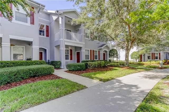 9508 W Park Village Drive #107, Tampa, FL 33626 (MLS #T3257256) :: The Duncan Duo Team