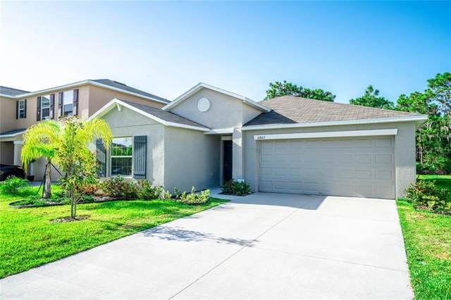 6807 Trent Creek Drive, Ruskin, FL 33573 (MLS #T3257259) :: The Robertson Real Estate Group