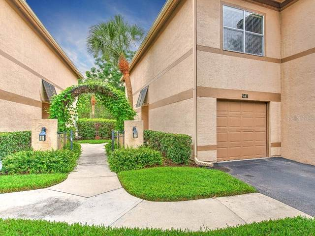 947 Normandy Trace Road #947, Tampa, FL 33602 (MLS #T3257268) :: The Duncan Duo Team