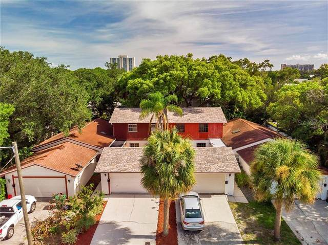 3016 W Cleveland Street, Tampa, FL 33609 (MLS #T3257325) :: The Duncan Duo Team