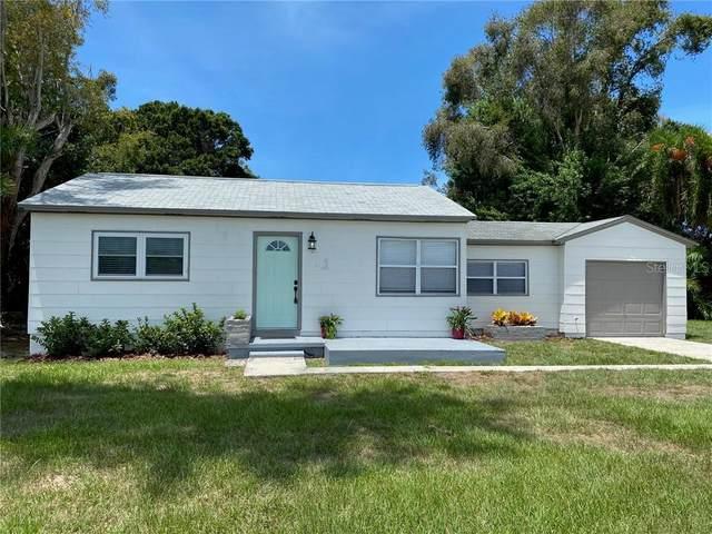 911 58TH Street S, Gulfport, FL 33707 (MLS #T3257335) :: Baird Realty Group