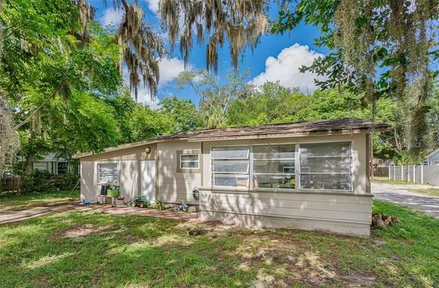 5931 Monroe Street, New Port Richey, FL 34653 (MLS #T3257351) :: Team Buky