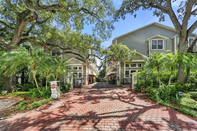2403 W Palm Drive #5, Tampa, FL 33629 (MLS #T3257357) :: Cartwright Realty