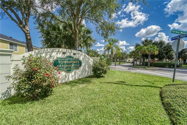 10742 Keys Gate Drive, Riverview, FL 33579 (MLS #T3257360) :: Dalton Wade Real Estate Group