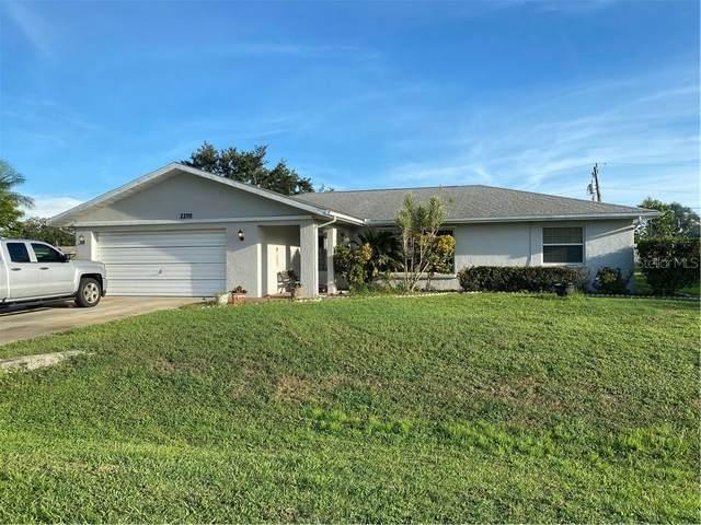 22111 Riverhead Avenue, Port Charlotte, FL 33952 (MLS #T3257369) :: GO Realty