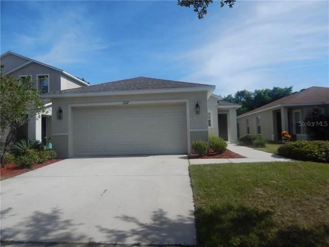 6317 Cherry Blossom Trail, Gibsonton, FL 33534 (MLS #T3257379) :: Icon Premium Realty