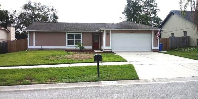 2820 Manor Hill Drive, Brandon, FL 33511 (MLS #T3257387) :: Dalton Wade Real Estate Group