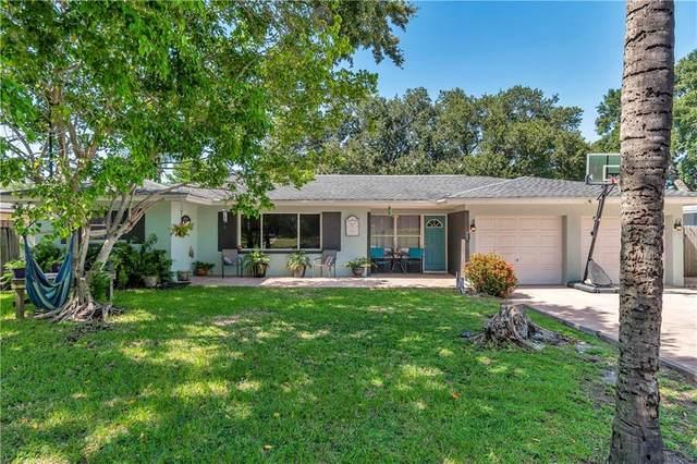 950 Knollwood Drive, Dunedin, FL 34698 (MLS #T3257394) :: Dalton Wade Real Estate Group