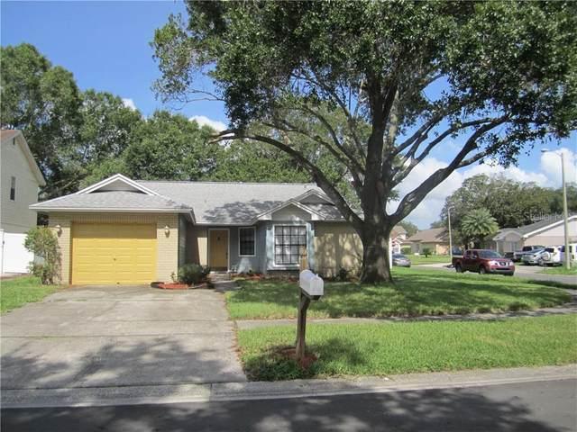 12722 Trowbridge Lane, Tampa, FL 33624 (MLS #T3257404) :: GO Realty