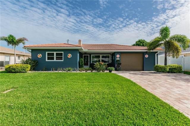 229 45TH Avenue, St Pete Beach, FL 33706 (MLS #T3257407) :: Dalton Wade Real Estate Group