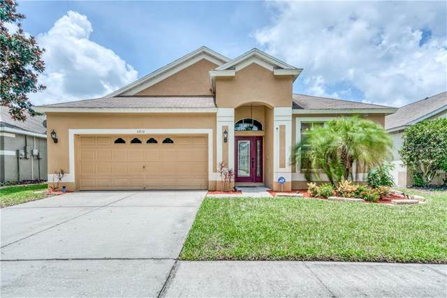 6810 Cambridge Park Drive, Apollo Beach, FL 33572 (MLS #T3257411) :: Dalton Wade Real Estate Group