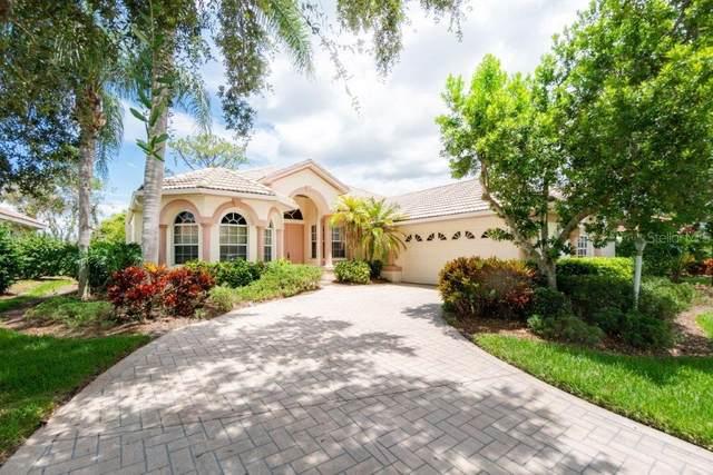 3392 Pennyroyal Road, Port Charlotte, FL 33953 (MLS #T3257421) :: Cartwright Realty