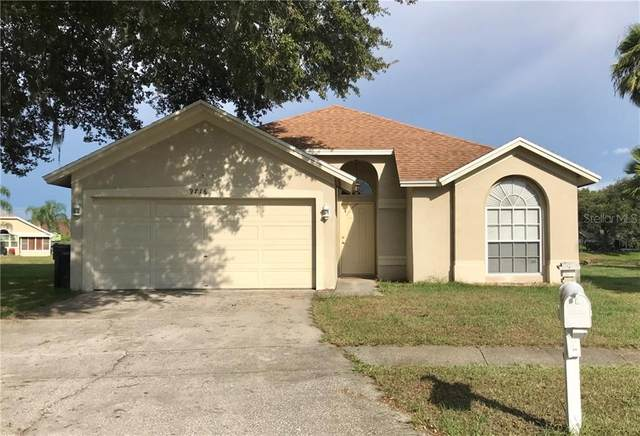 9716 Long Meadow Drive, Tampa, FL 33615 (MLS #T3257433) :: The Heidi Schrock Team