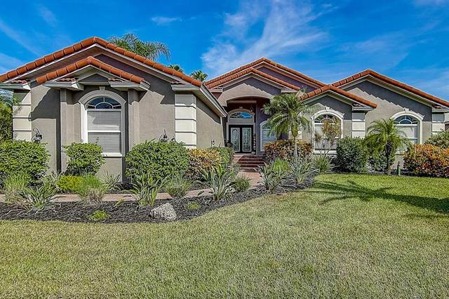6402 Rubia Circle, Apollo Beach, FL 33572 (MLS #T3257439) :: Medway Realty