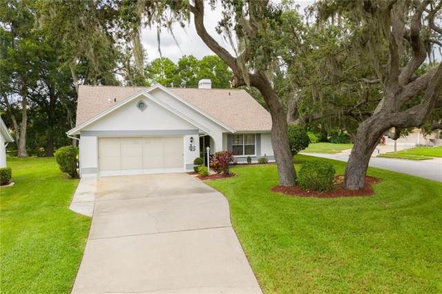 13139 Topflite Court, Hudson, FL 34669 (MLS #T3257449) :: Florida Real Estate Sellers at Keller Williams Realty