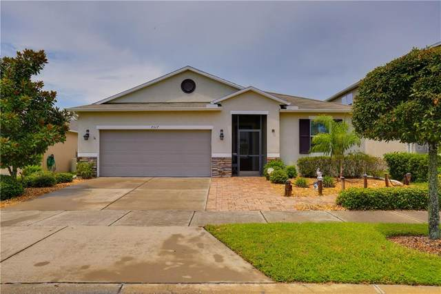 7317 Somerset Pond Drive, Ruskin, FL 33573 (MLS #T3257468) :: Florida Real Estate Sellers at Keller Williams Realty