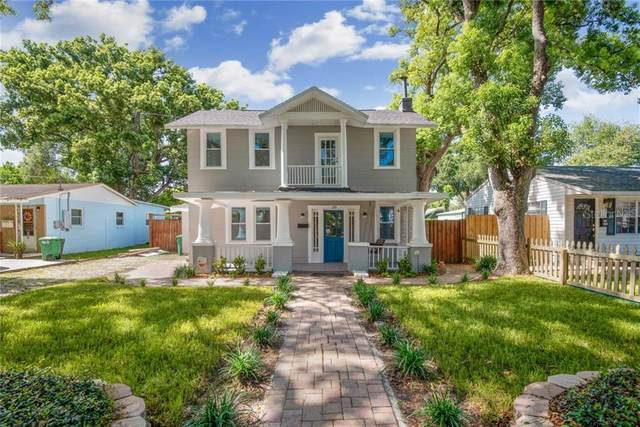 109 E Lambright Street, Tampa, FL 33604 (MLS #T3257486) :: Carmena and Associates Realty Group