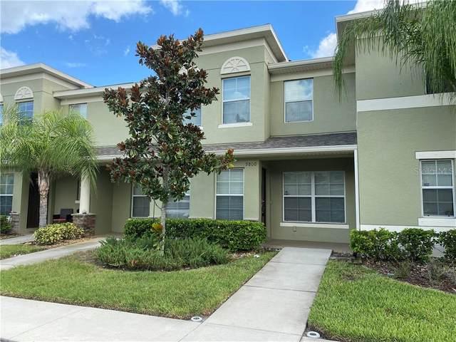 9800 Trumpet Vine Loop, Trinity, FL 34655 (MLS #T3257528) :: Cartwright Realty